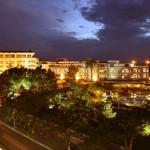 Huong Giang Hotel Hue - Panorama Facing Garden View