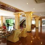 Huong Giang Hotel Hue - Reception