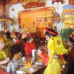 Huong Giang Hotel Hue - Royal Restaurant