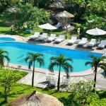 Huong Giang Hotel Hue - Swimming pool
