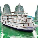 Huong Hai Junk Cruise Halong – 3 Days