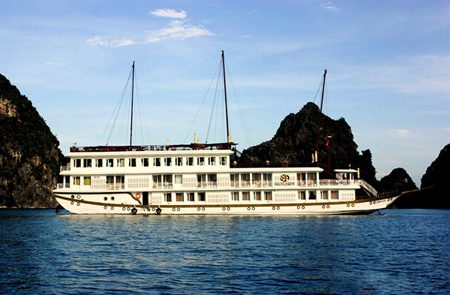Jasmine Cruise Halong – 3 Days