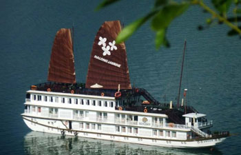 Jasmine Cruise Halong – 2 Days