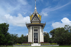 Affordable Tour in Phnom Penh – 4 Days