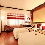 La Belle Vie Hotel Hanoi Deluxe twin