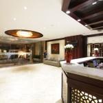 La Belle Vie Hotel Hanoi Lobby