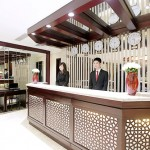 La Belle Vie Hotel Hanoi Reception