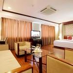 La Belle Vie Hotel Hanoi Suite Room