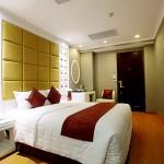 La Belle Vie Hotel Hanoi Superior Room 1