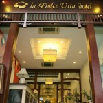 La Dolce Vita Hotel Hanoi