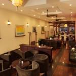La Dolce Vita Hotel Hanoi Bar