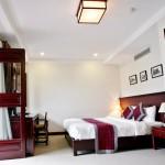 La Dolce Vita Hotel Hanoi Deluxe