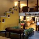 La Dolce Vita Hotel Hanoi Restaurant