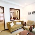 La Dolce Vita Hotel Hanoi Suite 1