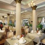 Le Bourgeois Restaurant