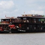 Le Cochinchine cruise on Mekong Delta