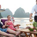 Bhaya Cruise Halong, Relax