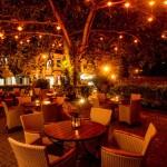 Life Heritage Resort Heritage Bar Courtyard