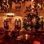 Life Heritage Resort - Heritage Bar Exterior