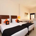 Life Heritage Resort Hoi An - Deluxe Balcony Room