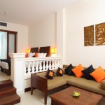 Life Heritage Resort Hoi An Deluxe Room