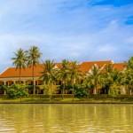 Life Heritage Resort Hoi An - Exterior