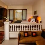Life Heritage Resort Hoi An Junior Garden View Suite