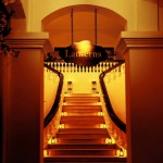 Life Heritage Resort Hoi An Lanterns Entrance