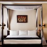 Life Heritage Resort Hoi An River View Suite Bedroom