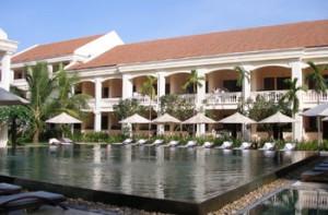 Life Heritage Resort Hoian