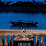 Life Heritage Resort - Lanterns Riverside Dining
