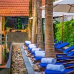 Life Heritage Resort - Poolside bar