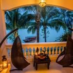 Life Heritage Resort - River View Suite Balcony
