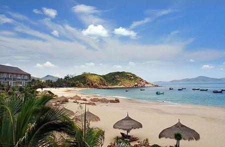 Quy Nhon Beach Vacation – 3 Days
