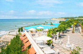 Long Hai Beach Resort Vung Tau