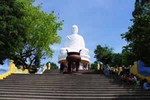 Nha Trang Country Side Cycling Tour – Day trip