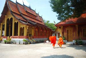Vieng Xai Cave Adventure – 7 Days
