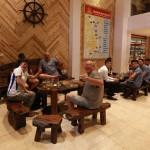 Majestic Salute Hotel Hanoi Lobby 1