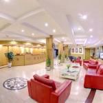 Majestic Salute Hotel Hanoi Lobby