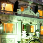 Majestic Salute Hotel Hanoi Overview