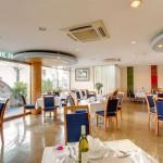 Majestic Salute Hotel Hanoi Restaurant