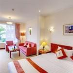 Majestic Salute Hotel Hanoi Room 2