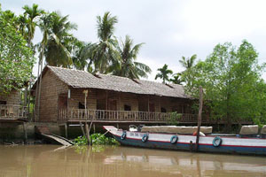 Mekong Delta Home Stay – 2 Days