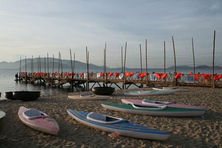 Mot Island - Nha Trang