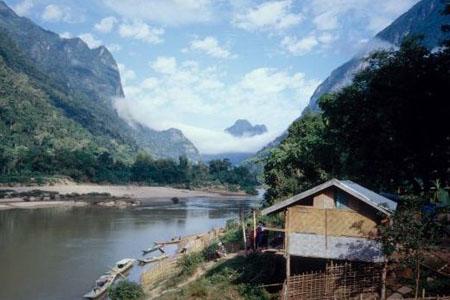 Muang Phouka - Laos