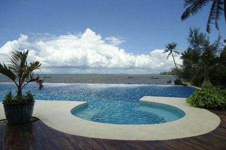 Nataya Resort Kampot