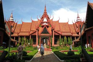 Phnom Penh Tour – 3 Days