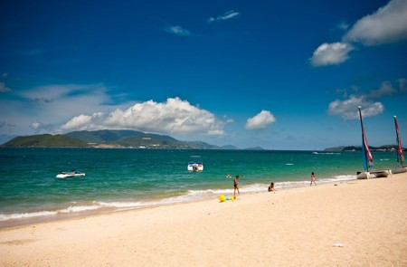 Nha Trang Beach Vacation – 5 Days