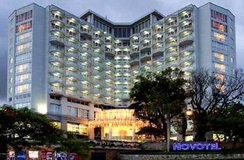 Novotel Hotel Halong