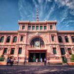Old Post office Saigon